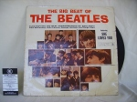 The Big Beat Of The Beatles