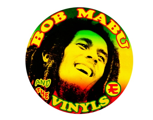 bob mabu and the vinyls